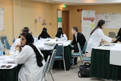 YWAP Saudi Chat 2