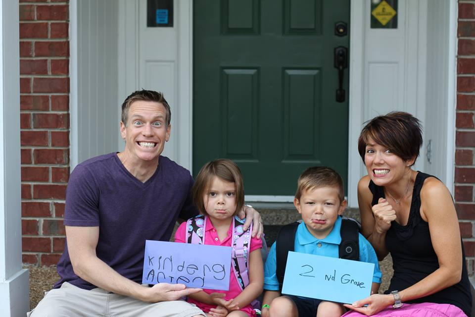 """Week Twenty-Eight: """"An Open Letter to Our Kids on Their ..."""