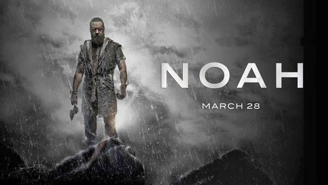 Noah arch movie