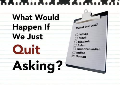 AM Quit Asking